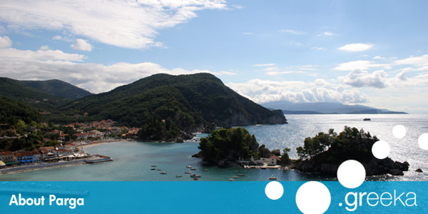 About Parga