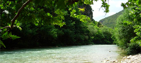 Sports in Acheron River