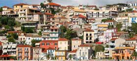 Discover Parga villages