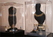 Lalaounis Jewelry Museum in Acropolis, Athens