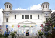Church of Agios Konstantinos and Eleni in Omonia, Athens