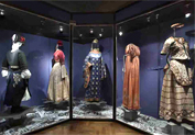 Museum For History of Greek Costume in Kolonaki, Athens