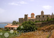 Monastery of Gonia