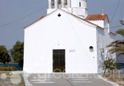 Church of Agios Spiridon