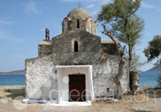 Church of Agia Varvara