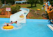 AcquaPlus Waterpark in Hersonisos village, Heraklion