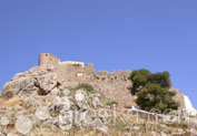 Chryssocheria Castle
