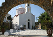 Church of Panagia Kanala
