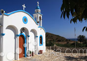 Church of Panagia Harou