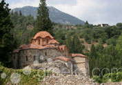 Church of Panagia Hodegetria