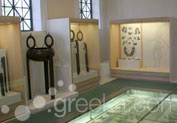Museum of Ancient Olympic Games