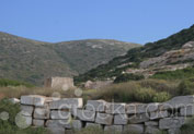 Ancient Marble Quarries