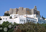 Monastery of Saint John in Chora, Patmos