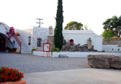 Museum of Ceramic Art by Artistic Village in Afandou Village, Rhodes
