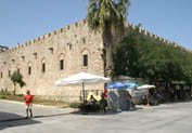 Tours to Kusadasi in Turkey in Pythagorion, Samos