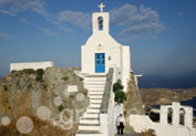 Church of Agios Konstantinos