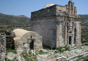 Monastery of Episkopi