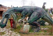 Park of Dinosaurs