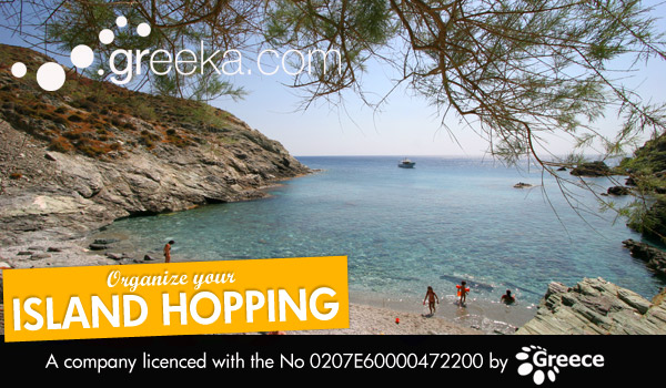 Folegandros Island Hopping Packages