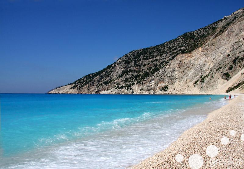 Greece Beaches