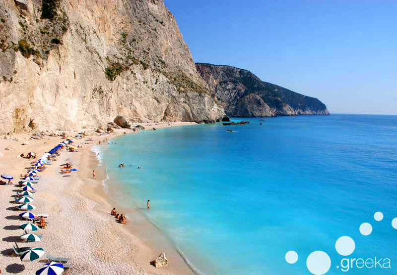 Best Beaches In Greece Guide And Photos