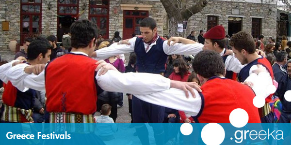 Heraklion Festivals
