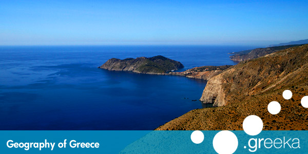 how did geography and the environment affect greek development