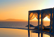 Greek luxury holidays and honeymoon
