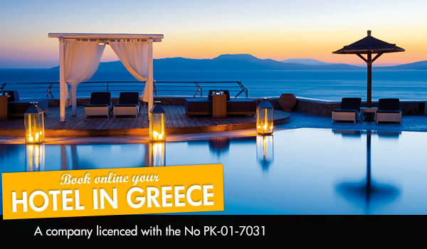 Greece Hotels And Accommodation