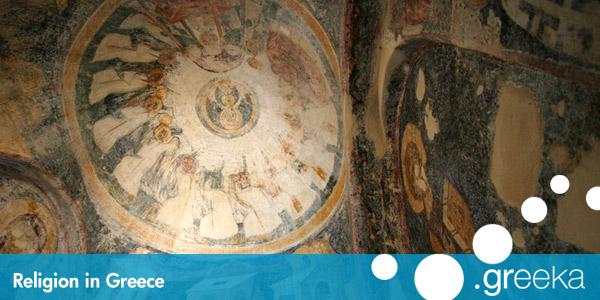 Religion in Greece: History of Orthodoxy - Greeka.com