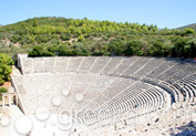 Sanctuary of Asklepius in Epidaurus