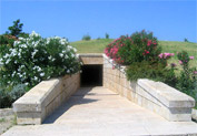 Site of Vergina