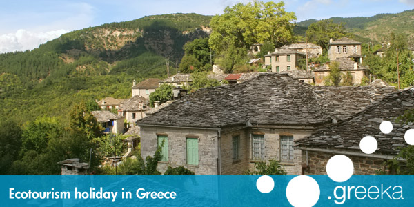 Ecotourism Holidays In Greece And The Islands Greeka Com