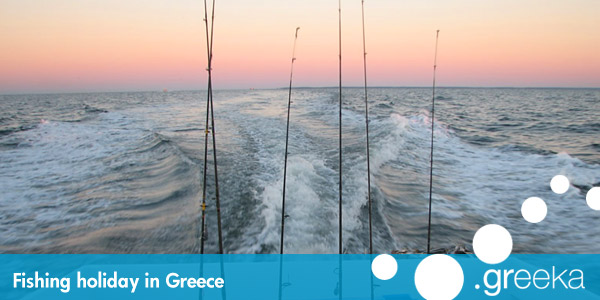 Greece Fishing holidays