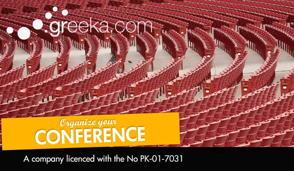 Greece Conference Centers