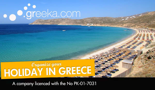 Greece holidays