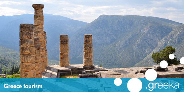 Tourism In Greece And The Islands Greeka Com