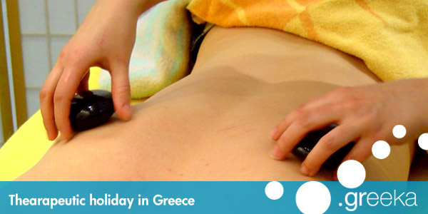 Greece therapeutic holidays