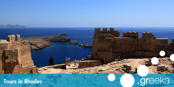 tours in rhodes greece discover 15 tours greeka com