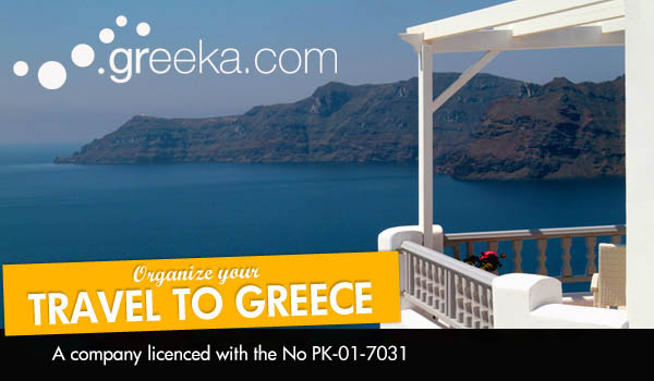 Greece Customized travel