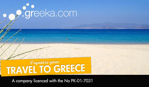 Nafplion holiday