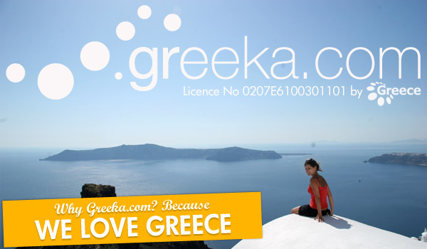 Who is Greeka.com