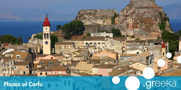 View 5825 Photos Of Corfu Island Greeka Com