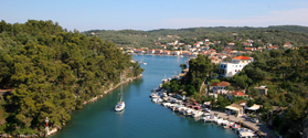 Day trip to Paxi and Antipaxos