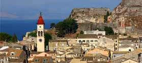 View photos of Corfu