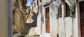 Discover Corfu villages