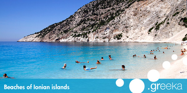 Best Party Islands In Greece