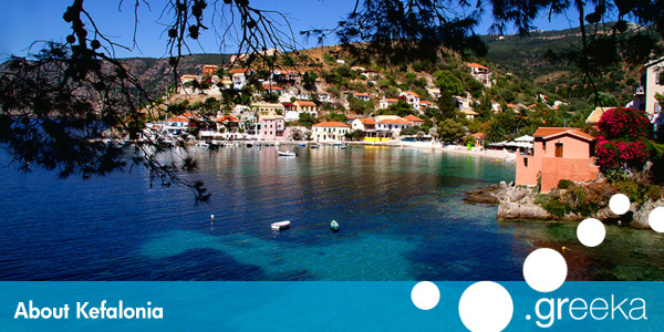About Kefalonia