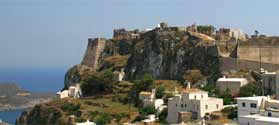 Discover Kythira villages