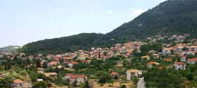 Discover Lefkada villages
